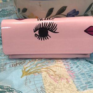 New Betsey Johnson Sunglasses case